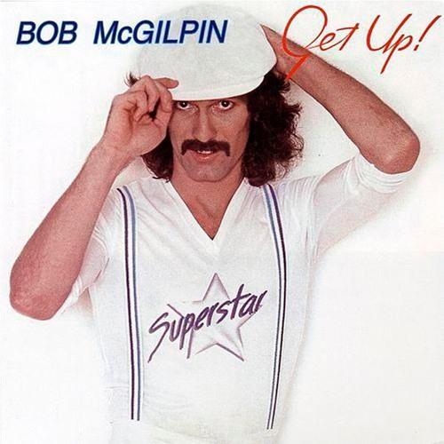 Bob McGilpin x Get A Room! - Sexy Thing (V4YS I Say Rework)