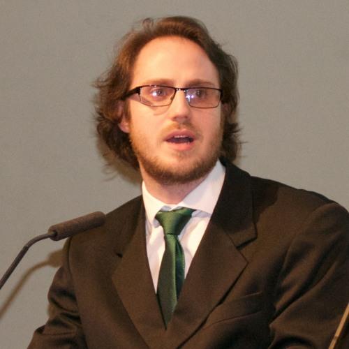 Entrevista com o Doutorando Thadeu Gasparetto