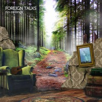 Foreign Talks - Cerveza