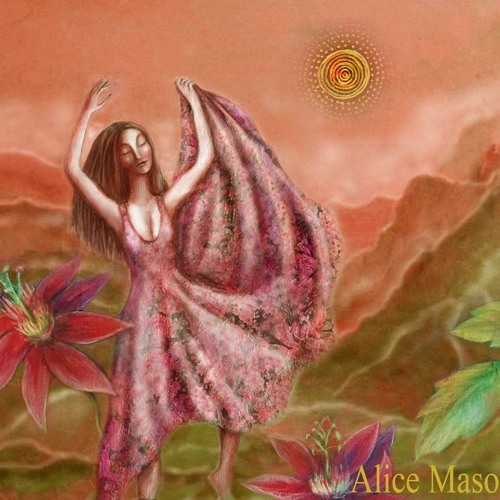 The Dance Into Power TreeSisters October 2016