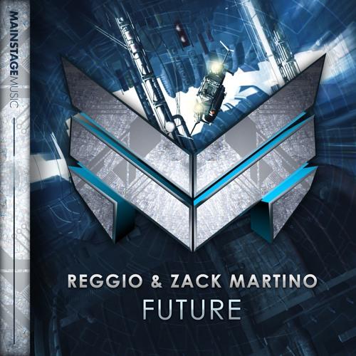 Zack Martino, Reggio - Future (Original Mix)