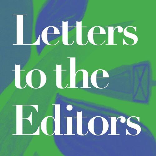 Letters to Editors Podcast: E01:  Santiago da Silva | Balam Bartolomé