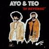 Ayo & Teo - In Reverse  #ReverseChallenge