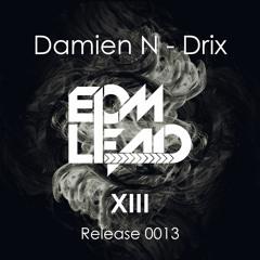 Damien N - Drix - XIII