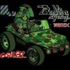 Gorillaz - 19 - 2000 (Brok3n System Bootleg) [Free Download]