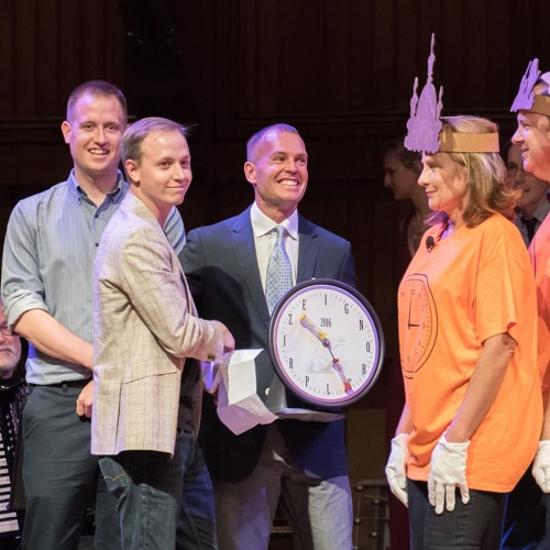 Celebrating Science With Silliness: The 2016 Ig Nobel Prizes