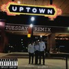 Tuesday REMIX feat. MJ (re-prod. by BUGGPLAY)