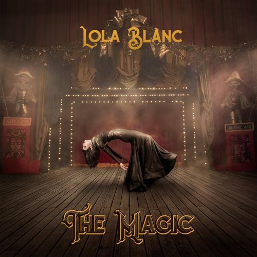 The Magic EP