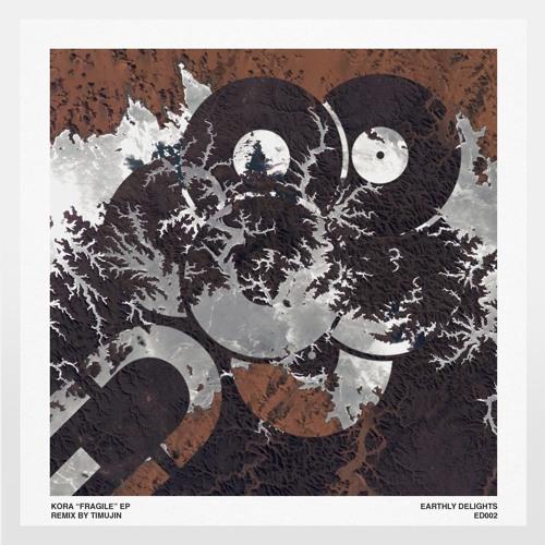 ED002 Kora - Fragile EP / Incl. Timujin Remix