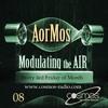 Modulating the air # 008 by AorMos - 25 November 2016