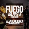 Daddy Yankee - Fuego en la pista (Switchea)(Alvaro Guerra Moombahton Remix)