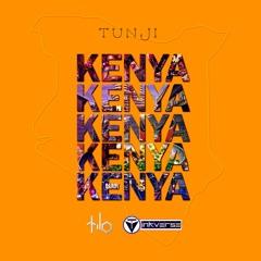 Tunji - Kenya