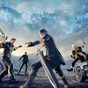 FINAL FANTASY XV OST Battle Theme ( Stand Your Ground )