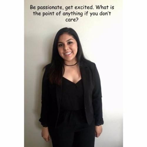 Episode 72--Syeda Zaidi, Loyola University