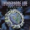 Thunderdome--Live Presents - Global Hardcore Nation-1997--Mix 1