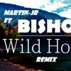 Bishop Briggs Ft Martin JR Wild Horses Remix