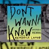 [Tropical House] Maroon 5 - I Dont Wanna Know (Wroxell Remix)