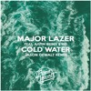 Major Lazer Feat. Justin Bieber & MØ - Cold Water (Jason Gewalt Remix)