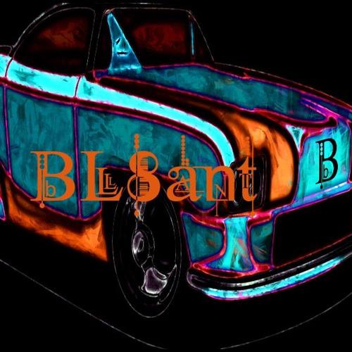 BL8ant 34 Reggaeton Music 108 bpm