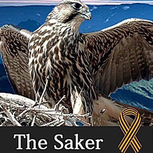 Antipresse 52 - Le Saker nous parle