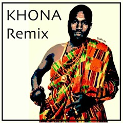 KHONA Remix ft. Kanye West