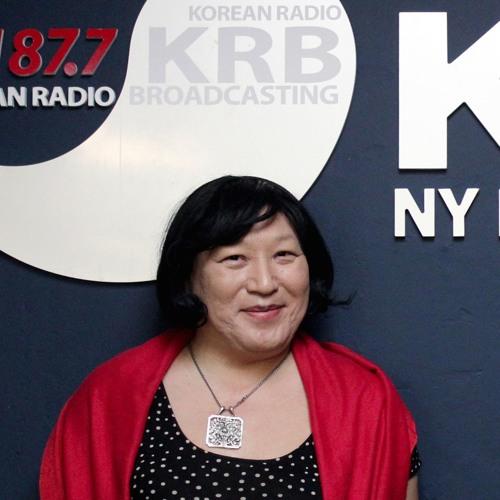 KRB Podcast: Pauline Park