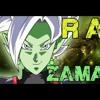 RAP DE ZAMASU 2016 |  DRAGON BALL |  Doblecero