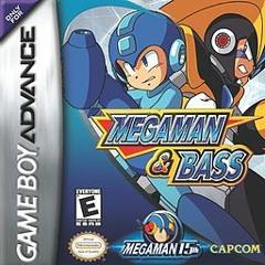 Mega Man & Bass - Boss Theme [2A03, 0CC-FamiTracker]