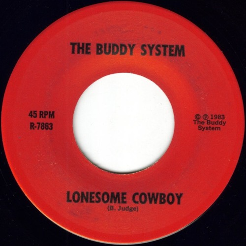 Lonesome Cowboy
