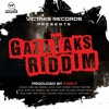 DelRoy - Bloodclatt F***K (GazaTaks Riddim Pro by Forcy @VicTaks Records)