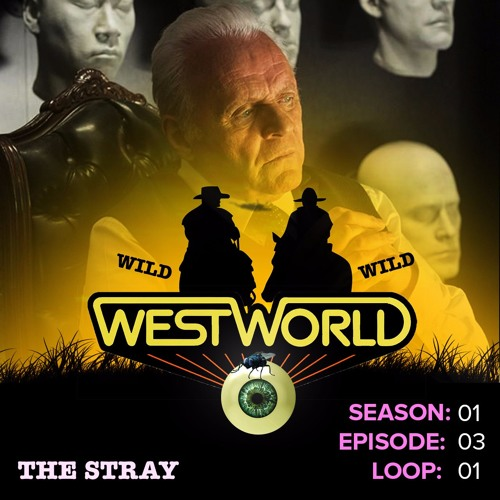 Westworld Episode 3 | The Stray