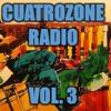 CUATROZONE RADIO VOL. 3