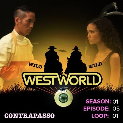 Westworld Episode 5 | Contrapasso
