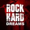 Rock Hard Dreams by Fernando Fernández | TheCentralBox.NET