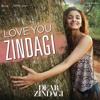 Love You Zindagi (Club Remix) - | Dj Mukul | Remix | Official |