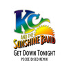 KC & The Sunshine Band - Get Down Tonight (Pecoe Disco Remix)
