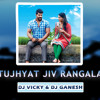 Tujhyat Jiv Rangala - DJ Vicky & DJ Ganesh