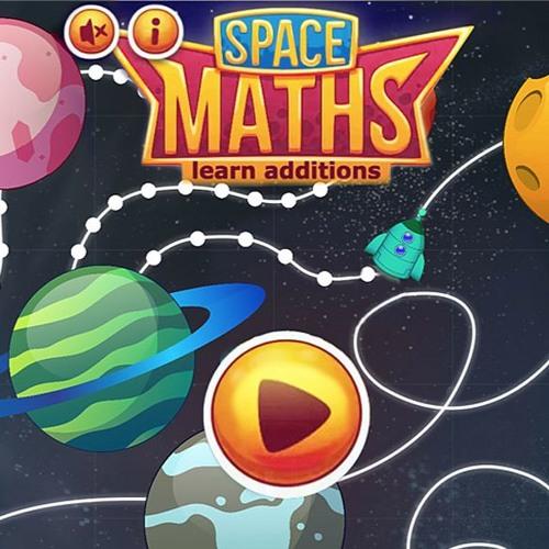Space Maths - Gameplay