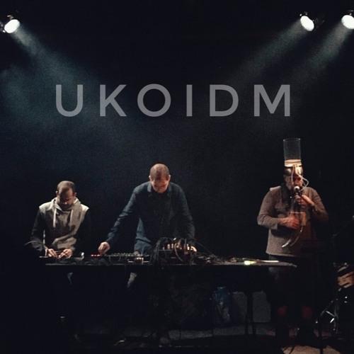 UKOIDM Live - Tectonics festival 2016