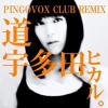 Download 宇多田ヒカル / 道 / PINGOVOX CLUB REMIX 【REMASTERED 2016/12/2】