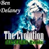 The Evolution (MR.ZAiKO Remix) - Ben Delaney