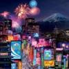 Modern Japanese Dancehall Mix