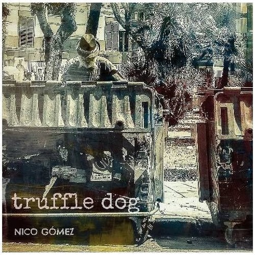 01.truffle Dog   Preview