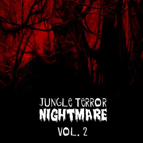 3D Music - Clock (Original Mix) [JUNGLE TERROR NIGHTMARE VOL. 2]