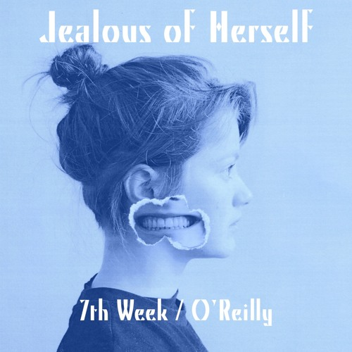 Jealous of Herself: written to be performed live