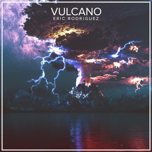 Eric Rodriguez - Vulcano (Original mix)
