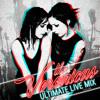 The Veronicas - Ultimate Megamix [live]