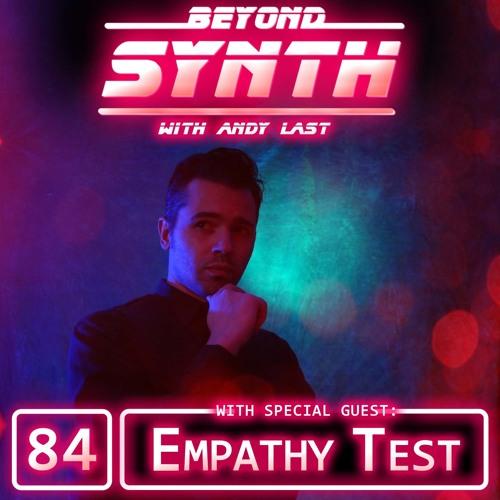 BeyondSynth-84-Empathy Test