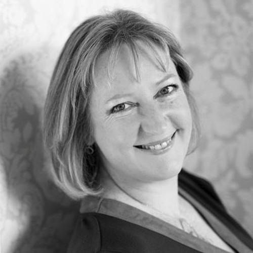Inspiring Story - Cathy Presland