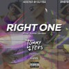 RIGHT ONE (Prod. Xavior Jordan) - Tommy Fers Ft. Xamil #MBTB (Hosted by DJ TEA) mp3